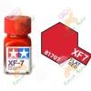 Enamel XF7 Flat Red 10ml