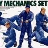 TA24266 1/24 Rally Mechanics Set