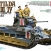 TA35300 1/35 British Infantry Tank Matilda