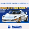 TA24247 PORSCHE 911 GT2 ROAD VERSION 1/24