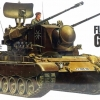 TA35099 West German Flkpnzr Gepard Kit 1/35