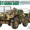 TA35330 6x6 M561 Gamma Goat