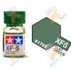 Enamel XF5 Flat Green 10ml