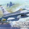 AC12415 F - 16CG/CJ FIGHTING FALCON ( 1/72 )