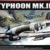 AC12462 HAWKER TYPHOON MK.IB(1/72)