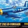 TA60327 Vought F4u-1d Corsair 1/32