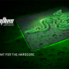 Razer Goliathus Speed Edition Small Mousepad (ลายหยดน้ำ)