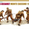DRA6515 ALLIED ASSAULT MONTE CASINO (1/35)