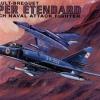 AC1602 SUPER ETENDARD (1/72)