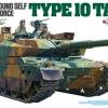 TA35329 JGSDF Type 10 Tank