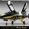AC12242 ROKAF T-50B [Black Eagles] 1:48