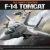 AC12608 F-14 TOMCAT (1/144)
