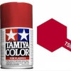 TS-95 Pure Metallic Red 100ml