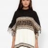 เสื้อสเวตเตอร์ Bohemia Cloak Wool