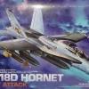 "AC12103 1/32 F/A-18D Hornet ""Night ATTACK"""