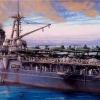 TA78021 1/350 Japanese Cruiser Mogami