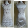 Newlook Madame Rage Dress Size uk8