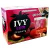 Ivy Slim Strawberry ไอวี่ สลิม สตรอเบอร์รี่ ผอมได้ด้วยน้ำสตรอเบอร์รี่