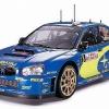 TA24281 SUBARU IMPREZA WRC 1/24