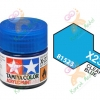 Acrylic X23 Clear Blue 10ml