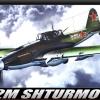 AC12510 IL-2M SHTURMOVIK 1/72