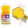 Enamel X8 Lemon Yellow 10ml
