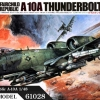 TA61028 1/48 A-10 Thunderbolt II Kit 1/48