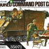 TA35071 U.S. M577 ACP Vehicle Kit - CA171 1/35