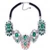 สร้อยคอ Exquisite Emerald
