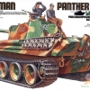 TA35176 1/35 Panther Type G Late Version