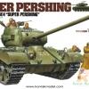 """TA35319 1/35 US Tank T26E4 """"Super Pershing"""""""
