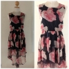 Lipsy Blush Dress Size uk10
