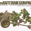 TA35035 1/35 Ger. 37mm Anti-tank Gun Kit