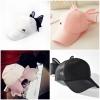 หมวก Bowknot Baseball Cap