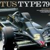 TA20060 Lotus Type 79 1978 1/20