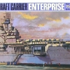 TA77514 US Enterprise Aircraft Carrier 1/700