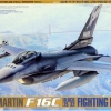 TA61101 1/48 Lockeed F-16C (block 25/32)