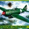 TA89787 Reggiane Re.2002