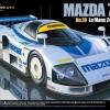 TA24326 MAZDA 787B No.18 1991 1/24