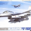 TA61098 Lockheed Martin F-16CJ - (Block 50) Fighting Falcon 1/48