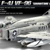 AC12515 USN F-4J VF-96 1:72