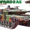 TA35242 1/35 Leopard 2 A5 Main Battle Tank