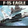 AC12609 F-15 EAGLE (1/144)