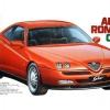 TA24172 Tamiya Alfa Romeo GTV 1/24
