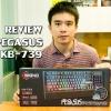 รีวิว SIGNO Pegasus [KB-739] : รีวิวแบบบ้านๆ นะครับ