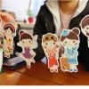 ผ้าสักหลาดเกาหลี jobgirl size 1mm มี 7 แบบ ขนาด 45x30 cm/ชิ้น (Pre-order)