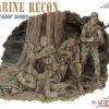 DRA3313 MARINE RECON (1/35)