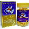 Wealthy Health Royal Jelly 1000mg Guaranteed 6% 10 HDA Input นมผึ้ง จากเวลธี้เฮลธ์ ออสเตรเลีย มี 365 แคปซูล