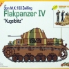 DRA9109 FLAKPANZER IV KUGELBLITZ (1/35)