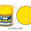 C4 Yellow Gloss 10ml